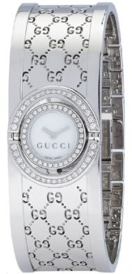 Gucci Ladies Watch Authentic Twirl YA112512